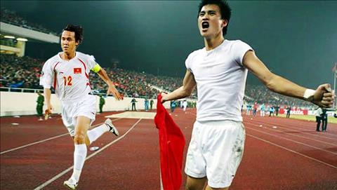 Video ấn tượng 2 lần đội tuyển Việt Nam đả bại Thái Lan hình ảnh
