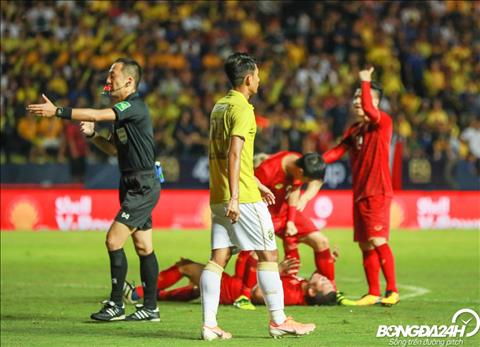 Bầu Đức nói về bóng đá Thái Lan hình ảnh