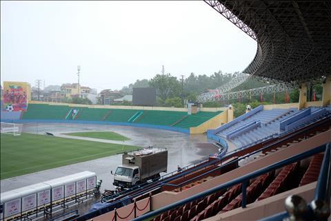 Lộ diện địa phương sẽ tổ chức bóng đá nam SEA Games 31 cùng Nam Đ hình ảnh