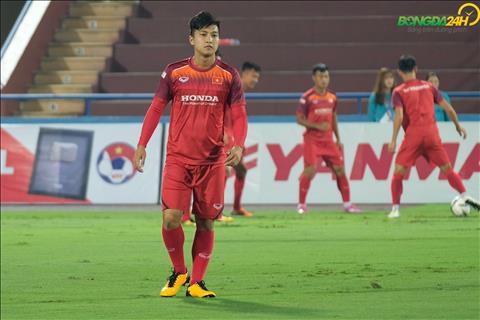 Martin Lo U23 Viet Nam