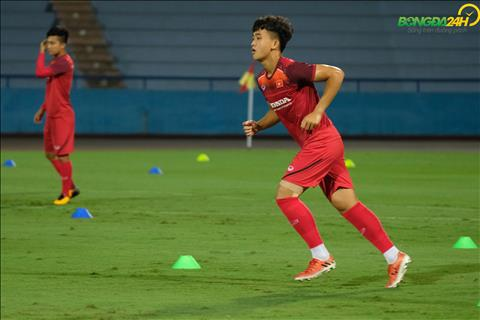Danh Trung U23 Viet Nam