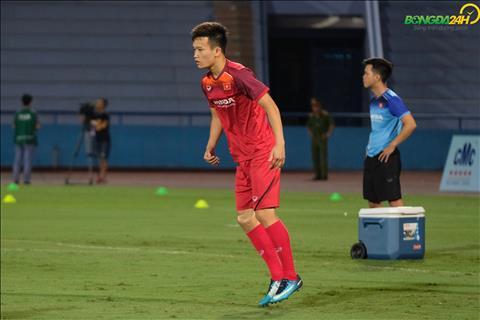 Hoang Duc U23 Viet Nam