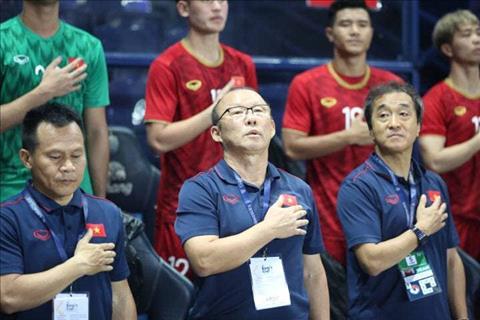 ĐT Việt Nam có đủ sức vào tới vòng loại cuối cùng World Cup 2022 hình ảnh