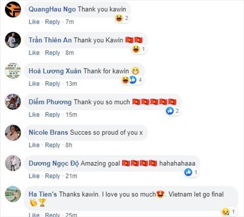 Fan Việt Nam đặt biệt danh thân thương cho thủ môn Thái Lan hình ảnh