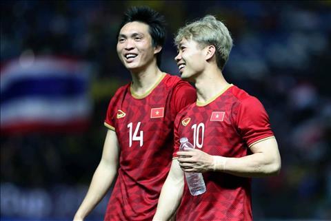 Hậu King's Cup 2019 ĐT Việt Nam thu hoạch được gì sau giải đấu trên đất Thái hình ảnh 3