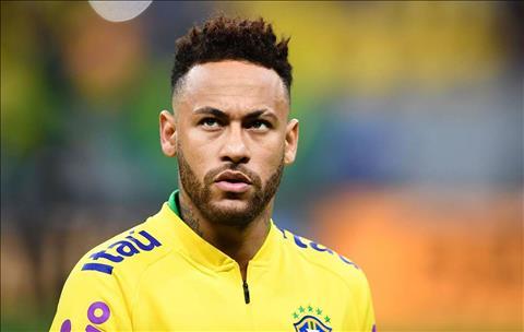 Kleberson tin ĐT Brazil tước băng đội trưởng của Neymar là đúng hình ảnh