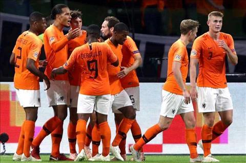 Nhận định Hà Lan vs Anh (1h45 ngày 76) Ân đền, oán trả hình ảnh 2