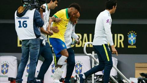 Trực tiếp Brazil vs Qatar xem tường thuật giao hữu quốc tế 2019 hình ảnh