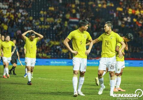 Báo châu Á nghi ngờ khả năng giành 3 điểm của Thái Lan trước Việt Nam hình ảnh