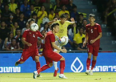 Cầu thủ hay nhất trận Việt Nam vs Thái Lan bị mỉa mai hình ảnh