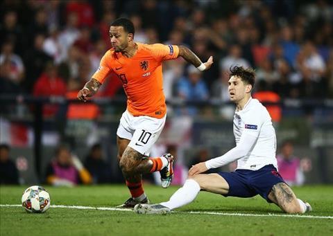 3 lý do khiến Anh thua đắng Hà Lan hình ảnh