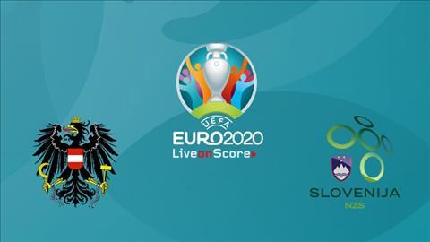 Áo vs Slovenia 1h45 ngày 86 (Vòng loại Euro 2020) hình ảnh