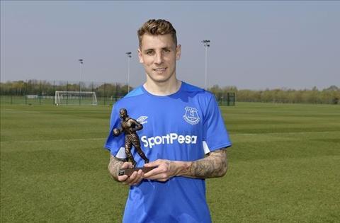Everton ra yêu cầu cho Tottenham trong thương vụ Lucas Digne hình ảnh