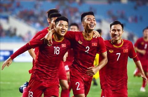 Kịch bản nào có thể xảy ra với U23 Việt Nam ở VCK U23 châu Á 2020 hình ảnh
