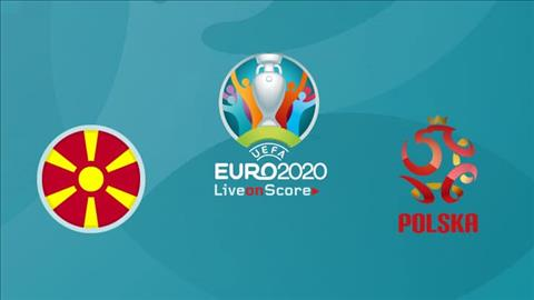 Macedonia vs Ba Lan 1h45 ngày 86 (Vòng loại Euro 2020) hình ảnh