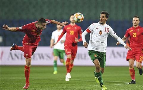 Séc vs Bulgaria 1h45 ngày 86 (Vòng loại Euro 2020) hình ảnh