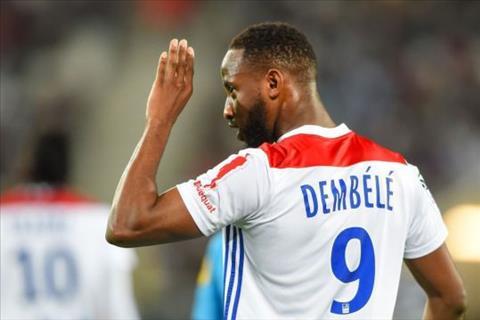 4 đội bóng ở NHA muốn đưa Moussa Dembele rời Lyon hình ảnh