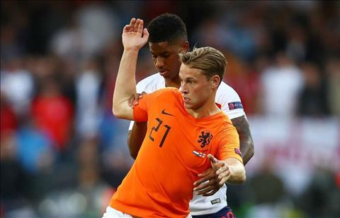 HLV Hà Lan ca ngợi sự toàn diện của sao trẻ 75 triệu Euro hình ảnh 2