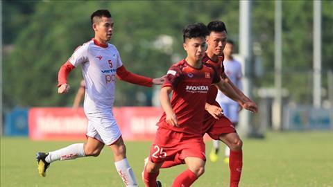 Lịch thi đấu U23 Việt Nam vs U23 Myanmar - LTĐ bóng đá Việt Nam hình ảnh