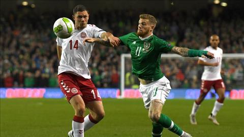 Đan Mạch vs Ireland 1h45 ngày 86 (Vòng loại Euro 2020) hình ảnh