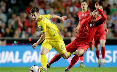 Ukraine vs Serbia 1h45 ngày 86 (Vòng loại Euro 2020) hình ảnh