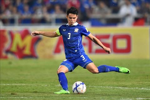Sao Thái Lan chơi chiêu để chắc suất được đối đầu Việt Nam hình ảnh
