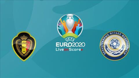 Bỉ vs Kazakhstan 1h45 ngày 96 (Vòng loại EURO 2020) hình ảnh