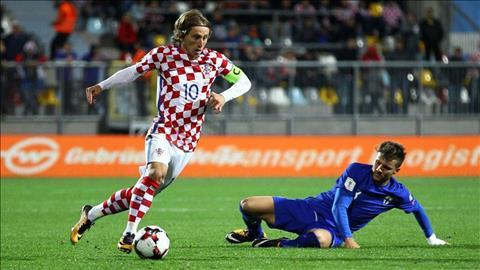 Nhận định Croatia vs Wales 20h00 ngày 86 (Vòng loại Euro 2020) hình ảnh 2