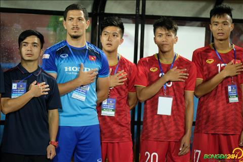 U22 Việt Nam sẽ xác định được các đối thủ tại SEA Games vào tháng 10 hình ảnh