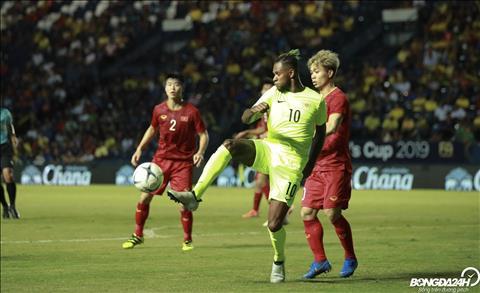 Hậu Kings Cup 2019 ĐT Việt Nam có được gì sau giải đấu trên đất hình ảnh