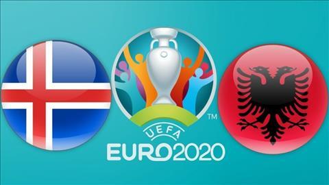 Iceland vs Albania 20h00 ngày 86 (Vòng loại Euro 2020) hình ảnh