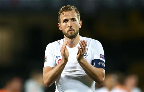 Harry Kane nói về nỗi buồn khi Anh thua Hà Lan 3-1 hình ảnh