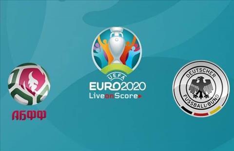 preview Belarus v Duc Euro 2020