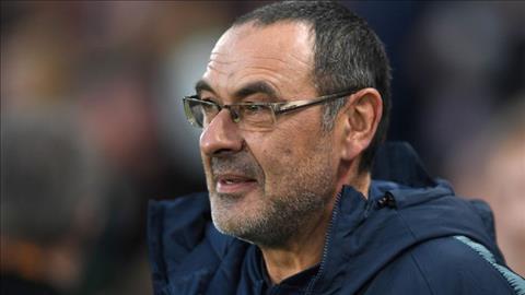 Sarri lên dẫn dắt Juventus và được Sacchi đánh giá cao hình ảnh