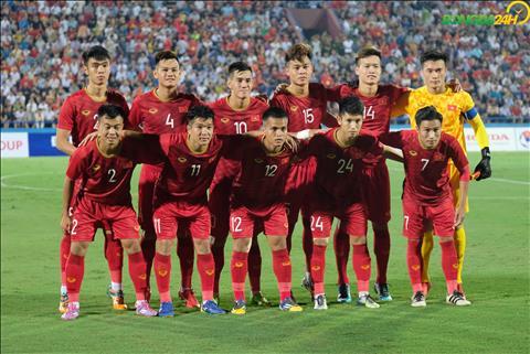VFF lên kế hoạch khủng để U22 Việt Nam vô địch SEA Games hình ảnh