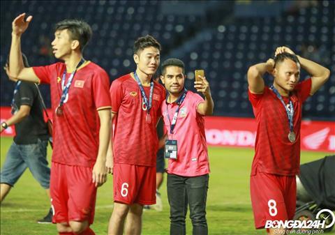 Bình tĩnh nào, thành công với HLV Park Hang Seo đâu phải cúp vô địch Kings Cup hình ảnh 4