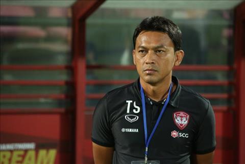 Cựu tuyển thủ HAGL dẫn dắt U23 Thái Lan tại SEA Games 2019 hình ảnh