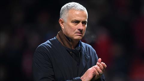 Điểm tin bóng đá sáng 256 Mourinho có thể sẽ tái xuất tại giải  hình ảnh