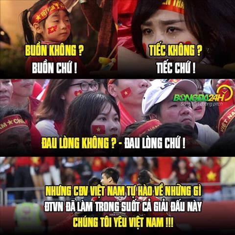Hài hước Việt Nam thất bại, dân mạng vẫn trổ tài chế ảnh hình ảnh