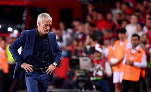 Trực tiếp Thổ Nhĩ Kỳ vs Pháp vòng loại Euro 2020 ngày hôm nay 96 hình ảnh