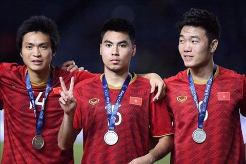 Đức Huy Kings Cup là một trải nghiệm quý giá với ĐT Việt Nam hình ảnh
