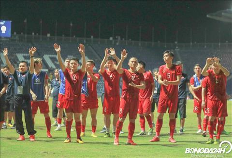 ĐT Việt Nam phải đá sân khách ở trận mở màn vòng loại World Cup hình ảnh