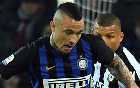 Radja Nainggolan phủ nhận tin đồn rời Inter Milan hình ảnh