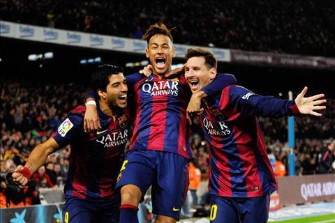 Quan điểm Neymar, PSG, Barcelona và cơ hội sửa sai cho tất cả hình ảnh 3