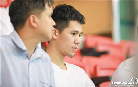 Voi chan thuong nay, Dinh Trong du kien se khong kip binh phuc the tham du SEA Games 30.