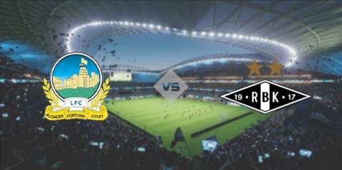 Linfield vs Rosenborg 1h45 ngày 117 (Champions League 201920) hình ảnh