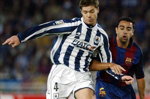 Xabi Alonso chính thức khởi nghiệp HLV tại Real Sociedad B hình ảnh