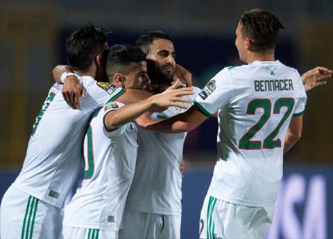 Bờ Biển Ngà vs Algeria 0h00 ngày 127 (CAN 2019) hình ảnh