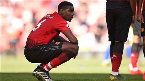 Bộ phận chuyển nhượng MU quyết giữ chân Paul Pogba và Lukaku hình ảnh