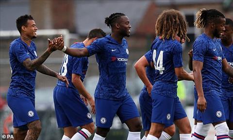 Bohemian 1-1 Chelsea Mất chiến thắng vào phút chót, HLV Lampard ra mắt không như ý hình ảnh 2